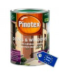 Pinotex Doors&Windows 1л