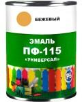 ПФ-115 УНИВЕРСАЛ (БЕЖЕВАЯ)