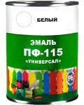 ПФ-115 УНИВЕРСАЛ (БЕЛЫЙ)