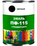 ПФ-115 УНИВЕРСАЛ (ЧЕРНАЯ)