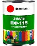 ПФ-115 УНИВЕРСАЛ (КРАСНАЯ)