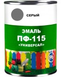 ПФ-115 УНИВЕРСАЛ (СЕРАЯ)