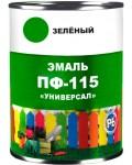 ПФ-115 УНИВЕРСАЛ (ЗЕЛЕНАЯ)