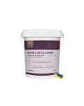 KOLORIT WOOD & METAL ENAMEL (КОЛОРИТ ВУД И МЕТАЛ ЭМАЛЬ)