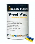 BIONIC HOUSE WOOD WAX (БИОНИК ХАУЗ ВУД ВАКС) 1л