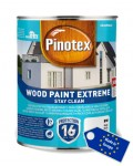 PINOTEX WOOD PAINT EXTREME (ПИНОТЕКС ВУД ПЕЙНТ ЭКСТРИМ) 1 л