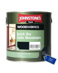 JOHNSTONE QUICK DRY SATIN WOODSTAINE
