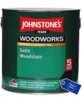 JOHNSTONE SATIN WOODSTAINE