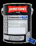 JOHNSTONE STORSHIELD SELF-CLEANING MASONRY