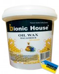 BIONIC HOUSE WAX OIL (БИОНИК ХАУС ВАКС ОИЛ) 1л