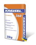 KREISEL 560 PUTZMÖRTEL
