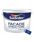 SADOLIN FACADE STRUCTURE (САДОЛИН ФАСАД СТРУКТУР)