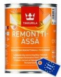 TIKKURILA REMONTTI-ASSA (ТИККУРИЛА РЕМОНТТИ-ЯССЯ)