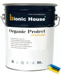 BIONIC HOUSE ORGANIC PROTEСT OIL (БИОНИК ХАУС ОРГАНИК ПРОТЕКТ ОИЛ) 10л