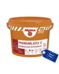 ALPINA EXPERT PREMIUMLATEX 3 (АЛЬПИНА ЭКСПЕРТ ПРЕМИУМЛАТЕКС 3)