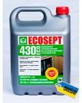 Eсosept 430 eco 5л