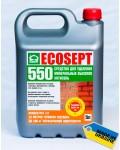 ECOSEPT 550 (УДАЛЕНИЕ МИНЕРАЛЬНЫХ ВЫСОЛОВ)