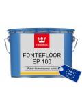 TIKKURILA FONTEFLOOR EP 100 (ТИККУРИЛА ФОНТЕФЛОР EП 100)