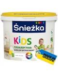 SNIEZKA KIDS (СНЕЖКА КИДС)