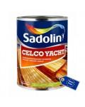SADOLIN CELCO YACHT (САДОЛИН СЕЛКО ЯХТ)