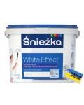 SNIEZKA WHITE EFFECT (СНЕЖКА ВАЙТ ЭФФЕКТ)