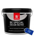 TIKKURILA BE SPECIAL DECOR RETRO (ТИККУРИЛА БИ СПЕШАЛ ДЕКОР РЕТРО)