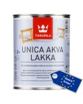 TIKKURILA UNICA AKVA LAKKA (ТИККУРИЛА УНИКА АКВА ЛАККА)