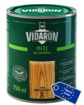 VIDARON OLEJ (ВИДАРОН МАСЛО) 0,75л