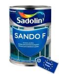 SADOLIN SANDO F (САДОЛИН САНДО Ф) 1л