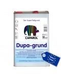 CAPAROL DUPA-GRUND (КАПАРОЛ ДУПА-ГРУНТ)