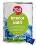 VIVACOLOR INTERIOR BATH (ВИВАКОЛОР ИНТЕРИОР БАС) 0.9л
