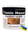 BIONIC HOUSE FURNITURE VARNISH (БИОНИК ХАУЗ ФУРНИТУР ВАРНИШ) 0.8л