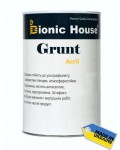 BIONIC HOUSE GRUNT (БИОНИК ХАУЗ ГРУНТ) 1л