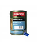 JOHNSTONE QUICK DRY POLYURETHANE VARNISH