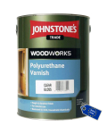 JOHNSTONE POLYURETHANE VARNISH