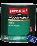 JOHNSTONE SATIN WOODSTAINE
