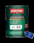 JOHNSTONE CLASSIC MATT WOODSTAINE