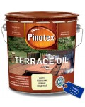 PINOTEX TERRACE OIL (ПИНОТЕКС ТЕРРАС ОИЛ) 3л