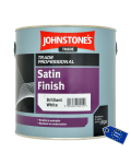 JOHNSTONE SATIN FINISH