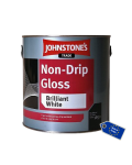 JOHNSTONE NON-DRIP GLOSS