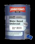 JOHNSTONE WATER-BASED UNDERCOAT