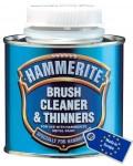HAMMERITE BRUSH CLEANER AND THINNERS (ХАММЕРАЙТ РАСТВОРИТЕЛЬ)