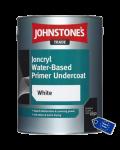 JOHNSTONE JONCRYL WATER-BASED PRIMER UNDERCOAT