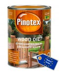 Pinotex Wood Oil 1л
