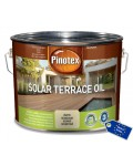 PINOTEX SOLAR TERRACE OIL (ПИНОТЕКС СОЛАР ТЕРРАС ОИЛ) 9.3л
