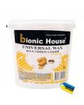 BIONIC HOUSE WAX UNIVERSAL (БИОНИК ХАУЗ ВАКС УНИВЕРСАЛ) 1л