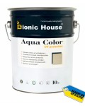 BIONIC HOUSE AQUA COLOR (БИОНИК ХАУС АКВА КОЛОР) 10л