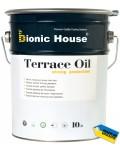 BIONIC HOUSE TERRACE OIL (БИОНИК ХАУС ТЕРРАС ОИЛ) 10л