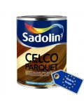 SADOLIN CELCO PARQUET (FLOOR AQUA) (САДОЛИН СЕЛКО ПАРКЕТ ФЛОР АКВА)