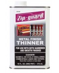 ZIP-GUARD METAL FINISH THINNER (ЗИП-ГАРД РАСТВОРИТЕЛЬ)
